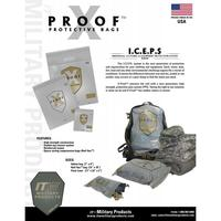 ITW X-Proof Protective Bag 43X58 cm