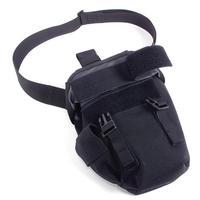Blackhawk Omega Elite® Gas Mask Pouch Black