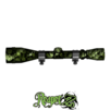 GunSkins® Scope Skin - Reaper Z