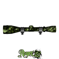 GunSkins® Scope Skin - Reaper Z