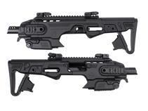 CAA Airsoft RONI Conversion M9/M9A1 Black