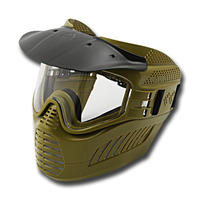 GXG Stealth Mask Olive