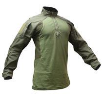 OPS Combat Shirt Ranger Green