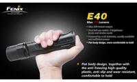 Ficklampa Fenix E40