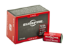 Surefire SF123A Batteries Box of 12