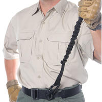 "Blackhawk Personal Retention Lanyard 23"" Long OD"