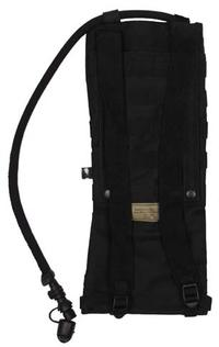 "MFH Hydration Pack, ""Molle"" 2,5L Black"