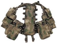 MFH Combat Vest HDT-Camo FG