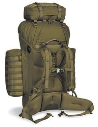 Tasmanian Tiger Field Pack Olive