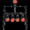 Resetting Spinner Target