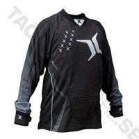 Invert Jersey Ltd -ZE Black