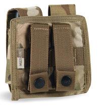 Tasmanian Tiger Grenade Pouch 2x40 Multicam