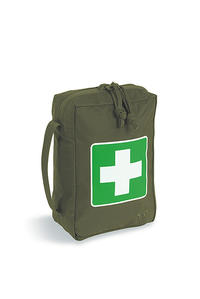 Tasmanian Tiger First Aid Complete Olive