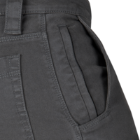 Vertx Delta Stretch Pant - Graphite