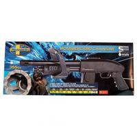 Mossberg Chainsaw Shotgun