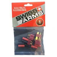 Swiss Arms DEAN connectors - 2 sets