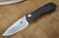 Benchmade 707 Sequel: McHenry & Williams Design