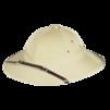 French Pith Helmet Sand