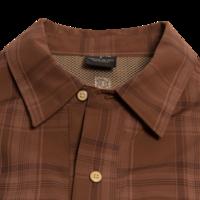 Vertx Speed long sleeve shirt - Bark