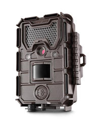 Bushnell Trophy Cam HD Aggressor 14MP, Black LED / No Glow,