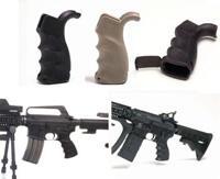 TDI Arms Tactical M16 - AR15 Grip OD Green