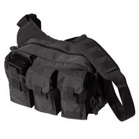 5.11 Tactical Bail Out Bag Svart