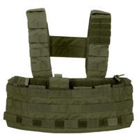 5.11 Tactical TacTec Chest Rig Tac OD