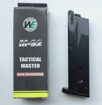 WE M92 Tactical Master GBB Magasin
