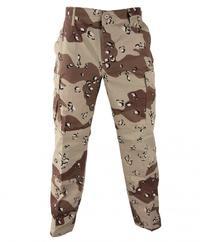 Propper BDU Pants - 6-Color Camo