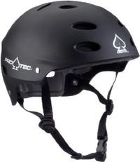 Pro Tec Ace DIG Helmet Matte Black