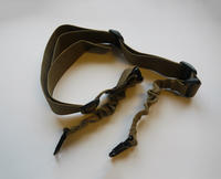 Jackal Gear Elastic 2 point sling Olive