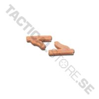 Milsig M-series Bollstopp 2 Pack