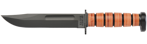 Ka-Bar Dog's Head Utility Knife