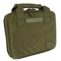 5.11 Tactical Single Pistol Case Tac OD