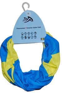 Freewear Tubmössa Svenska Flaggan