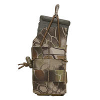 OPS Single Magpouch Kryptek Highlander