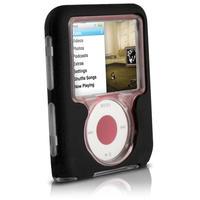 OtterBox Drybox iPod Nano 3rd Gen Arm Case - Black/Clear