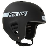 Pro Tec Classic Fullcut Black