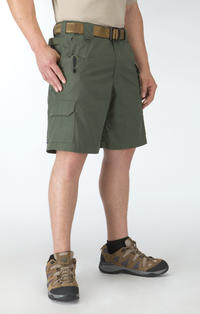 5.11 Tactical Taclite Shorts TDU Green