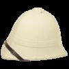 British Pith Helmet Sand