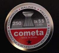 Cometa Diabol  5,5mm - 0,99g