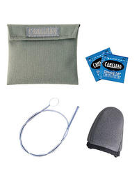 Camelbak Field Cleaning Kit (incl 2 tabl)