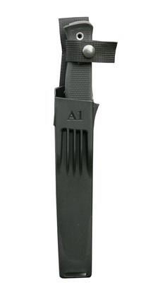 Fällkniven A1z Överlevnadskniv