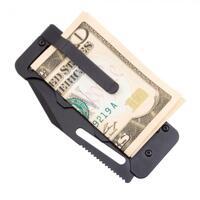 SOG Access Card 2.0 - Tactical Black