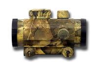 Jackal Gear 1x30 Rödpunktssikte Camo 9-11mm