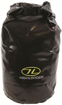 Highlander Tri Laminate Pvc Drybag Small 16L