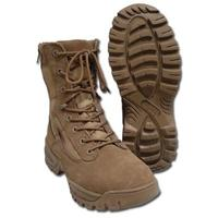 Miltec TACTICAL BOOT TWO-ZIP COYOTE