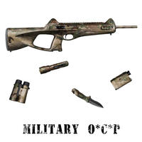 GunSkins® Gear Skin - OCP