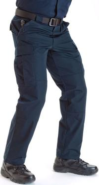 5.11 - TDU Poly/Cotton Rip Pant - Dark Navy