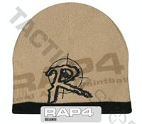 Mössa Embroided RAP4 Beanie